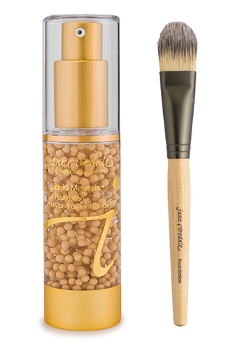 Jane Iredale Foundation+ Brush