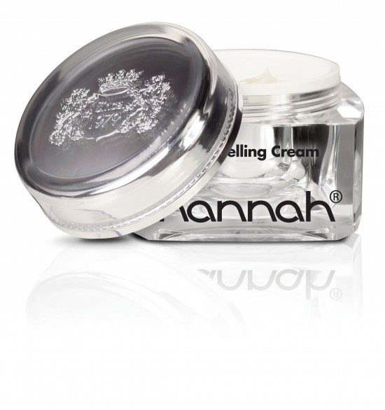 hannah Remodelling Cream 45ml open