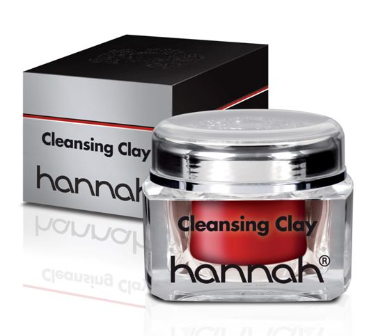 Gerti test Hannah Cleansing Clay