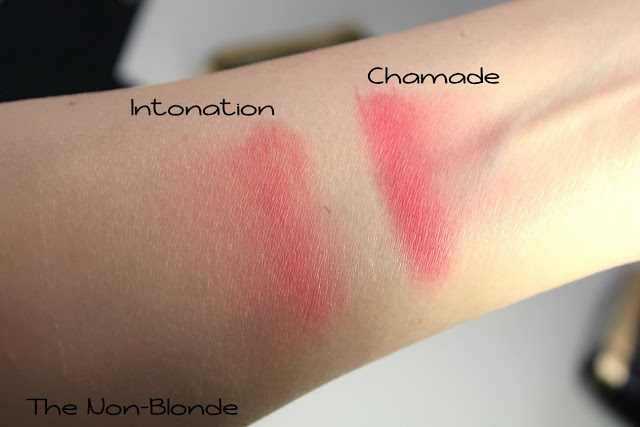 Trend: Beautiful Blushes