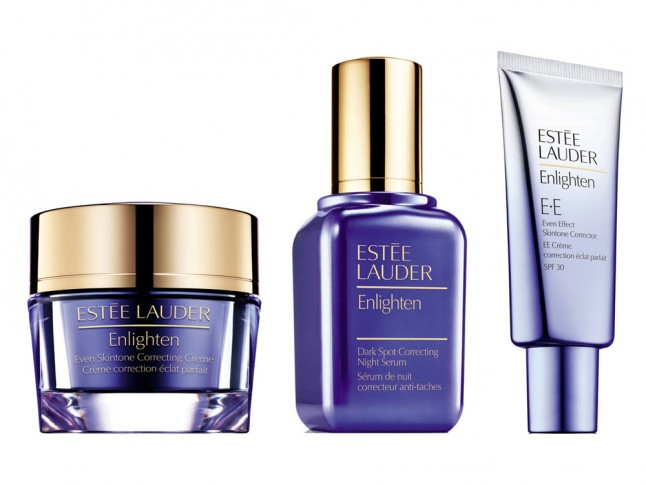 Estee Lauder Enlighten