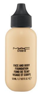 mac face and body