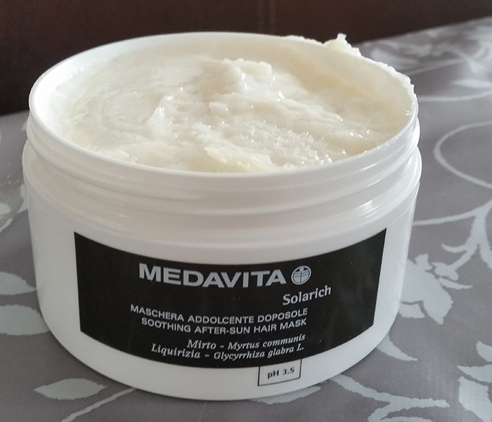 Medavita After Sun Hair Mask
