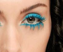 chanel mascaras blue