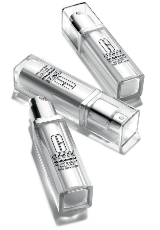 Clinique Sculptwear Serum Sfeerbeeld