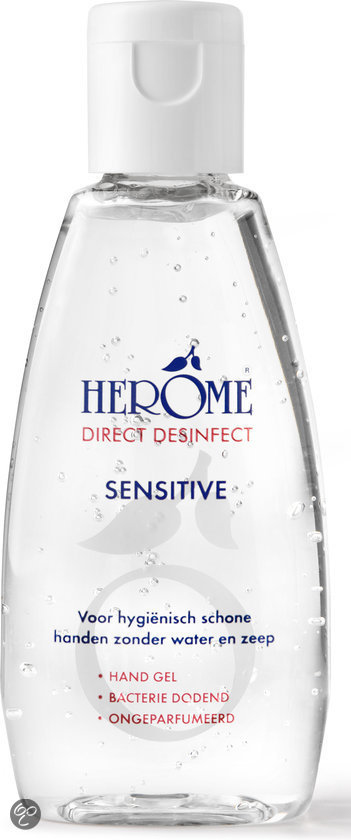 Herome Direct Desinfect