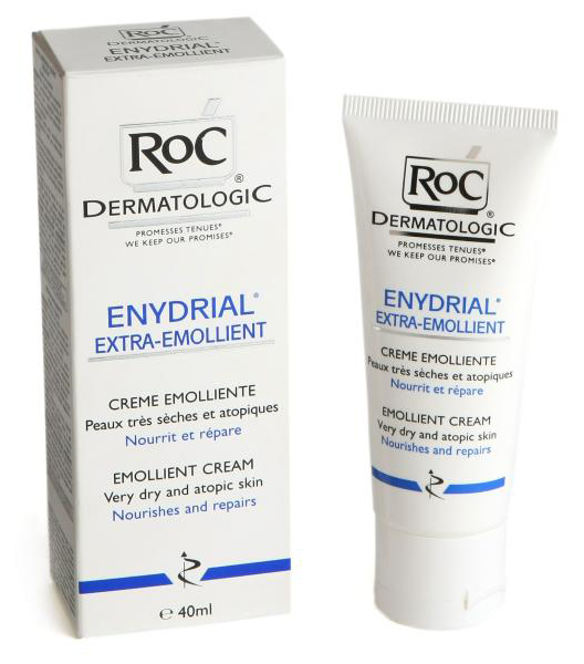 ROC Emollient Cream