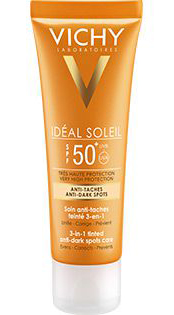 Vichy Ideal 3-in1