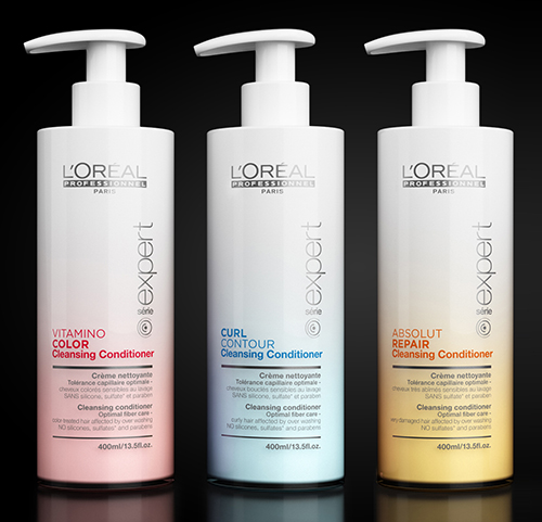 L'Oreal Cleansing Conditioner