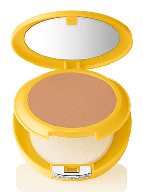 MF Clinique Sun Powder