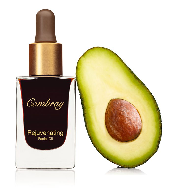 Combray Rejuvenating Facial Oil