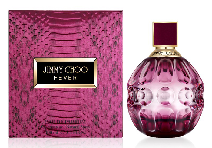Jimmy Choo Fever parfum