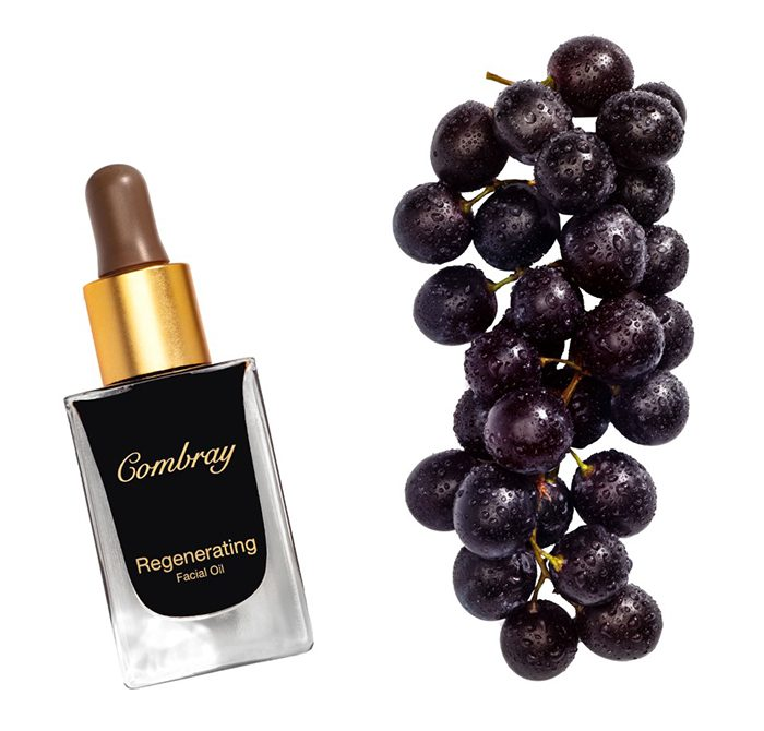 Combray Regenerating Facial Oil