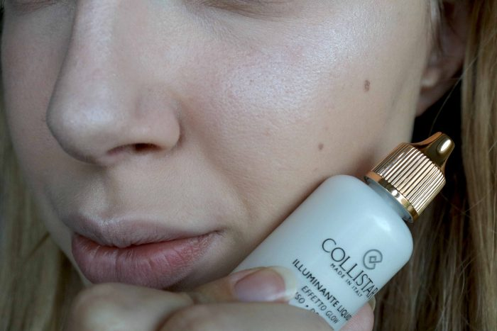 collistar highlighter