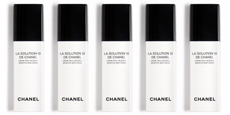 Homepage Chanel Solution 10