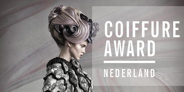 Homepage Genomineerden Coiffure Award 2016