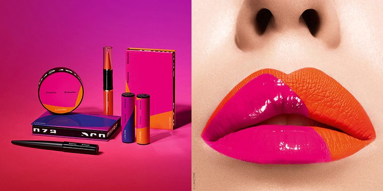 Homepage Lancome Proenza Shouler Fall 2018