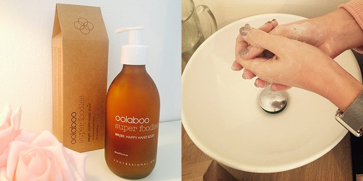 Homepage Oolaboo Happy Hand Soap