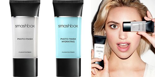 Homepage Smashbox Primers Sabine