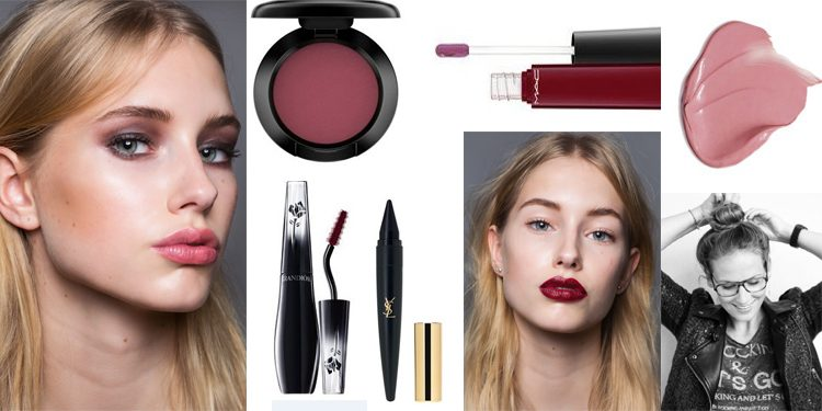 kerstlooks monique 3x